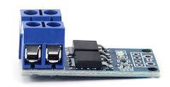 Pi Fan controller